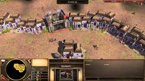 Age of empires the asian dynastys