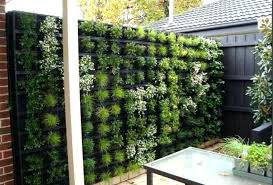quick and easy garden wall planters for your home greenwood hardware planter ireland