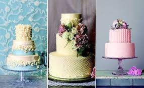 Magnolia Bakerys New Wedding Cakes Are Ridiculously Pretty