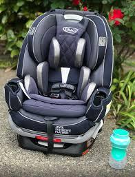 4Ever® Extend2Fit® Platinum 4-in-1 Car Seat NUK \u0026 Graco 4Ever Extend2Fit 4\u2013in\u20131 Giveaway