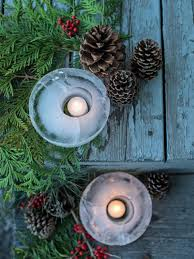 Diy Christmas Decorations 77 Diy Christmas Decorating Ideas Hgtv