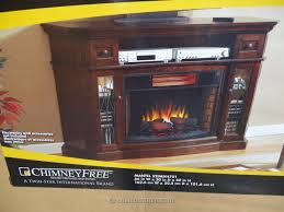 tv stand with fireplace costco heather bates design within costco electric fireplace
