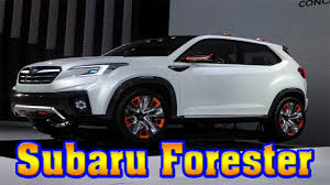2018 subaru forester. wonderful 2018 2018 subaru forester  xt  release date new cars buy inside