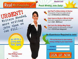 why lance writing jobs are in demand nowadays sutikno real writing jobs
