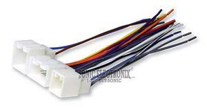 scosche fdk9b wire harness to connect an aftermarket stereo Scosche Wiring Harness For Select Ford Vehicles product name scosche fdk9b Scosche Wiring Harness Diagrams
