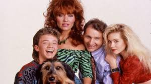 married with children cast. Contemporary Married In Married With Children Cast A
