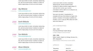 Sample Resume Website Resume Cover Letters Examples Examples Of