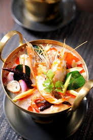 fall in love hot and spicy tom in thailand thailand tom yam kung 300dpi