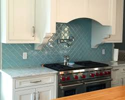 Kitchen Backsplash Glass Tile Vapor Arabesque Glass Tile Kitchen Backsplash Subway Tile Outlet