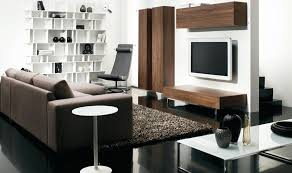 designer living room furniture living room modern floor elegant black and brown sofa and rug