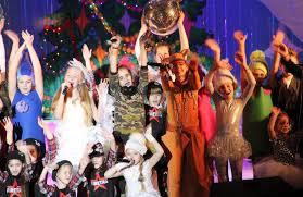 Детский музыкальный <b>театр</b> «<b>Созвездие</b> Добра»