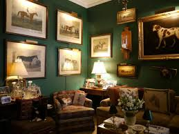 Interior Simple Traditional Interior Decorations With Picture