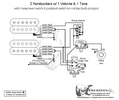 guitar wiring diagram 2 humbucker 1 volume 1 tone 49 wiring wd2hh3l11 01 64605 1470694227 500 400 c 2 humbuckers 3 way lever switch 1 volume