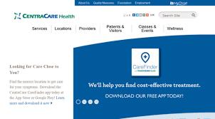 Centracare Com Central Minnesota Health Services Centracare