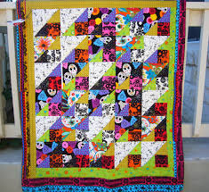 Day of the Dead Quilt | Machine quilting, Fall quilts and Appliqué ... & Day of the Dead Quilt Adamdwight.com