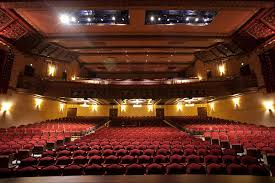 Riverside Casino Event Center Seating Chart Extraordinary View From My Seat Fox Theater Atlanta Best