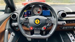 I drove a $474,000 version of the car for a weekend and was in ferrari heaven. Ferrari 812 Superfast Review One Of The Best Engines Of All Time