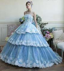 結婚式を挙げる花嫁さんにオススメ髪型ヘアスタイルセミロング編