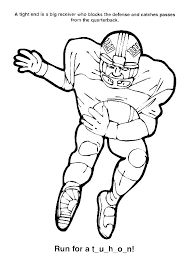 Odell Beckham Jr Coloring Page With Football Helmets Coloring Pages