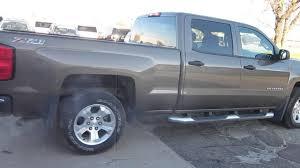 2014 Brown Chevy Silverado LT - YouTube