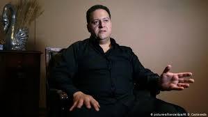 Juan <b>Pablo Escobar</b>: ′My father was no hero′   News   DW   12.08 ...