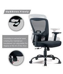 adjustable lumbar support office chair. Amazon.com : Mid Back Mesh Ergonomic Computer Desk Office Chair Adjustable Lumbar Support