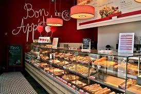 Best Bakery Interior Design Models
