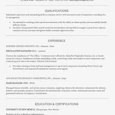 Examples Of Problem Solving Skills In Customer Service Resume Examples For Customer Service Manager