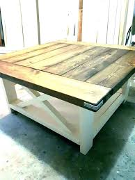 rustic outdoor coffee table outdoor side table ideas outdoor coffee table ideas coffee table recycled pallet rustic outdoor coffee table
