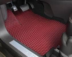 rubber floor mats car.  Floor Corvette C4 Rubber Floor Mat In Red In Mats Car P
