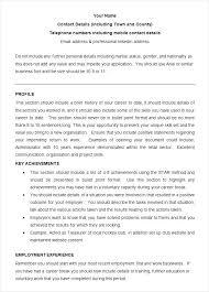 sample photography resumes sample creative resume putasgae info