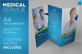 healthcare brochure templates free download medical brochure template vector free download medical brochure