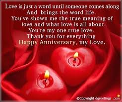 Love Anniversary Quotes Custom Love Quotes For Anniversary To Him Combined With For Him Anniversary