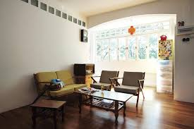 Small Picture 20 patriotic spaces in HDB flats Home Decor Singapore