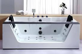 2 person freestanding whirlpool tub cleaning jacuzzi jets how to clean with baking soda how to clean tub jets