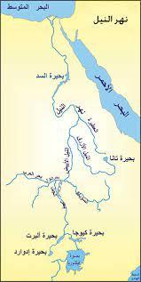 نهر كاجيرا .. أول روافد النيل