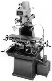 eme milling machines e m e turret head milling machine type vo a2f identical to the machine offered by myford as their vm f the vo a2f was a heavily built machine a very