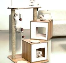 cool cat tree furniture. Unique Cat Furniture Trees Super Stylish Houses Home Essentials . Tree Cool