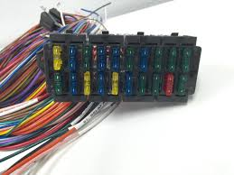wiring harness kit wiring image wiring diagram hot rod wiring harness kits hot wiring diagrams on wiring harness kit