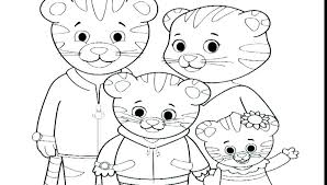 Hello Neighbor Coloring Pages At Getdrawingscom Free For Personal