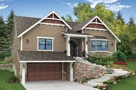 craftsman house plan springvale 30 950 front elevation