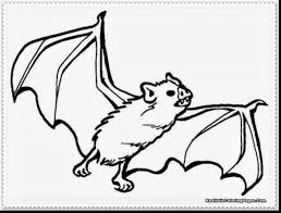 Small Picture Fabulous realistic bat coloring pages with bat coloring pages