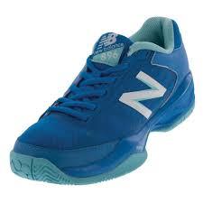 Light Blue B New Balance Women S 896 B Width Tennis Shoes Dark Blue And