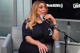 Wendy Williams cries when asked about reconciling with Kevin Hunter