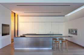 Küchenblock Esstisch Kühlschrank Kuechenmoebel Kuechenzeilen