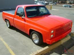 Pickup chevy c10 pickup truck : Chevrolet Chevy Pickup 454 Custom Hot Rod Show Truck C10 1/2 Ton