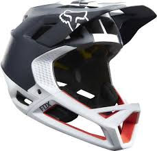 Fox Racing Proframe Libra Helmet Cycle World Miami Florida