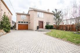 Detached House for sale in Toronto near Sheppard and Willowdale Ave