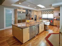 Kitchen Colors With Light Wood Cabinets New Inspiration Design