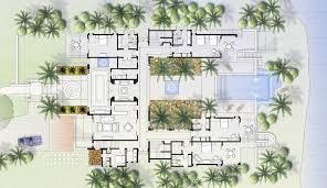 mexican hacienda style house plans gebrichmond